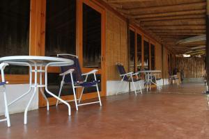 Lobitos Eco Lodge, Vendégházak  Lobitos - big - 30