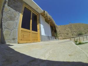 Lobitos Eco Lodge, Vendégházak  Lobitos - big - 31