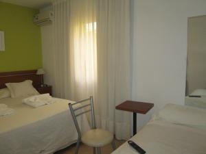 Hotel Rio, Отели  Вилья-Карлос-Пас - big - 7