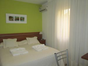 Hotel Rio, Отели  Вилья-Карлос-Пас - big - 6