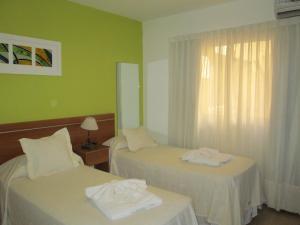 Hotel Rio, Отели  Вилья-Карлос-Пас - big - 26