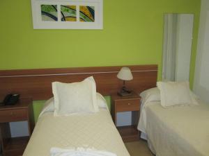 Hotel Rio, Отели  Вилья-Карлос-Пас - big - 9