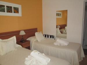 Hotel Rio, Отели  Вилья-Карлос-Пас - big - 2
