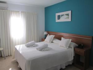 Hotel Rio, Отели  Вилья-Карлос-Пас - big - 24