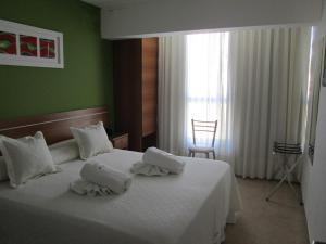 Hotel Rio, Отели  Вилья-Карлос-Пас - big - 22