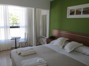 Hotel Rio, Отели  Вилья-Карлос-Пас - big - 12