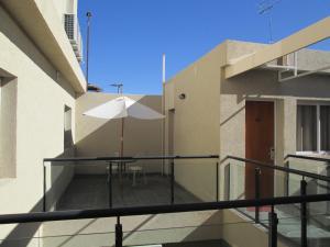 Hotel Rio, Hotel  Villa Carlos Paz - big - 37