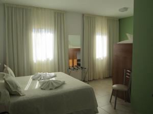 Hotel Rio, Отели  Вилья-Карлос-Пас - big - 21