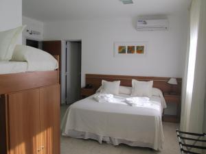 Hotel Rio, Отели  Вилья-Карлос-Пас - big - 20