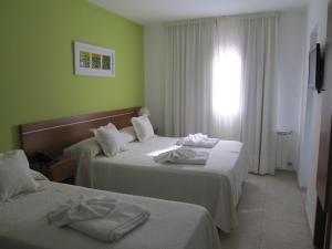 Hotel Rio, Отели  Вилья-Карлос-Пас - big - 16