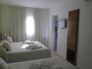 Hotel Rio, Отели  Вилья-Карлос-Пас - big - 19
