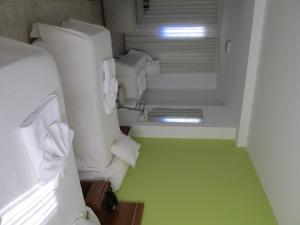 Hotel Rio, Отели  Вилья-Карлос-Пас - big - 18