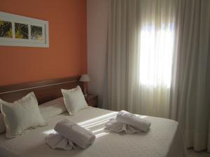 Hotel Rio, Отели  Вилья-Карлос-Пас - big - 23