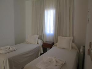 Hotel Rio, Отели  Вилья-Карлос-Пас - big - 8