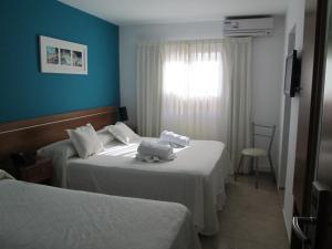 Hotel Rio, Отели  Вилья-Карлос-Пас - big - 14