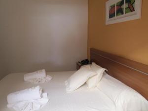 Hotel Rio, Отели  Вилья-Карлос-Пас - big - 5
