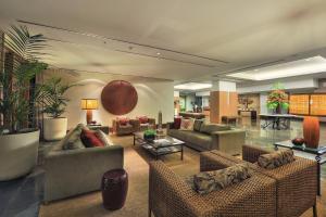 Hotel Deville Prime Salvador, Отели  Сальвадор - big - 33