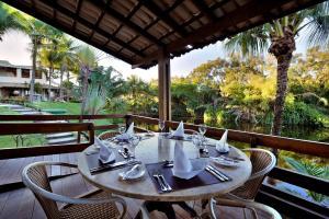Hotel Deville Prime Salvador, Отели  Сальвадор - big - 22
