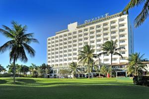 Hotel Deville Prime Salvador, Отели  Сальвадор - big - 15