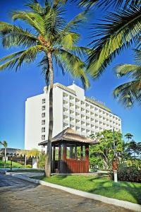 Hotel Deville Prime Salvador, Отели  Сальвадор - big - 16