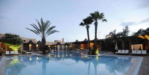 Berbère Palace, Hotels  Ouarzazate - big - 61