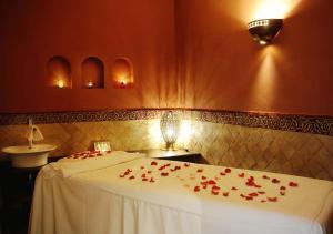 Berbère Palace, Hotels  Ouarzazate - big - 65