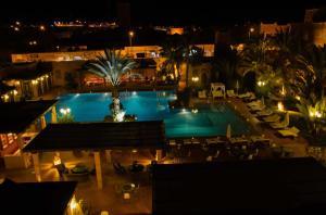 Berbère Palace, Hotels  Ouarzazate - big - 62
