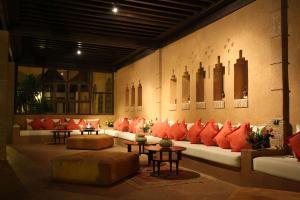 Berbère Palace, Hotels  Ouarzazate - big - 87