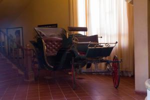 Berbère Palace, Hotels  Ouarzazate - big - 72