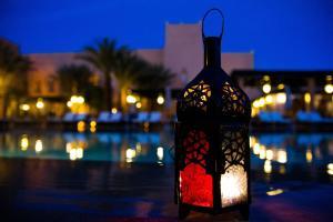 Berbère Palace, Hotels  Ouarzazate - big - 75