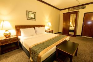 Imperial Suites Hotel, Hotely  Dubaj - big - 2