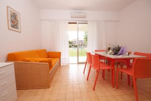 Residence Selenis, Apartments  Caorle - big - 23