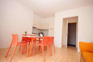 Residence Selenis, Apartments  Caorle - big - 26