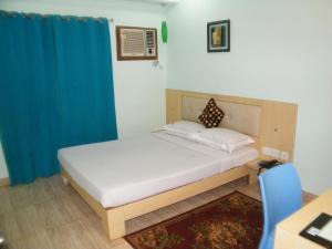 Hotel Crestwood, Hotels  Kalkutta - big - 3