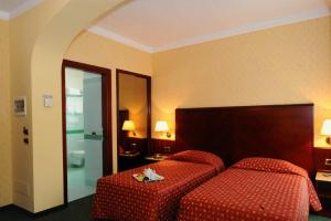 Hotel La Spia D'Italia, Szállodák  Solferino - big - 6
