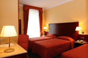 Hotel La Spia D'Italia, Szállodák  Solferino - big - 7