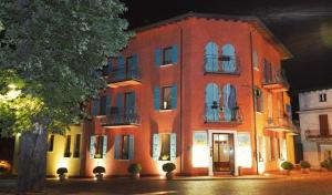 Hotel La Spia D'Italia, Szállodák  Solferino - big - 14