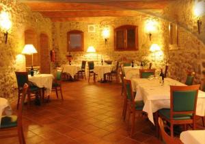 Hotel La Spia D'Italia, Szállodák  Solferino - big - 24
