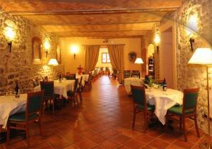 Hotel La Spia D'Italia, Szállodák  Solferino - big - 31