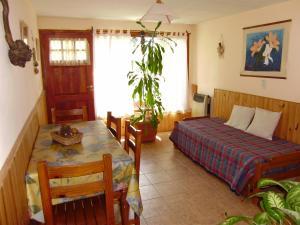 Villa San Ignacio, Apartmanok  San Carlos de Bariloche - big - 4