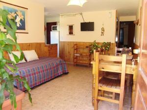 Villa San Ignacio, Apartmanok  San Carlos de Bariloche - big - 3