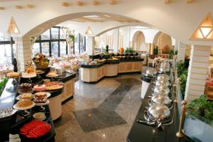 The Oasis Hotel Pyramids, Hotels  Cairo - big - 29