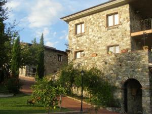 Turismo Rurale Le Grazie - AbcAlberghi.com