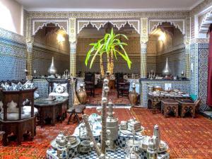 Riad Lahboul, Riads  Meknès - big - 49