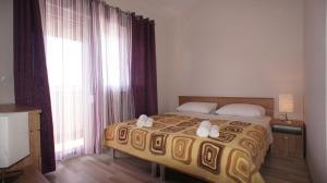 Argyruntum Apartments, Appartamenti  Starigrad-Paklenica - big - 2