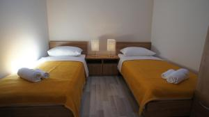 Argyruntum Apartments, Appartamenti  Starigrad-Paklenica - big - 12