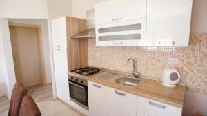 Argyruntum Apartments, Appartamenti  Starigrad-Paklenica - big - 7