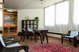 Hotel Merano, Hotel  Grado - big - 34