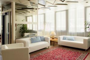 Hotel Merano, Hotel  Grado - big - 31