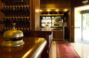 Hotel Merano, Hotel  Grado - big - 27